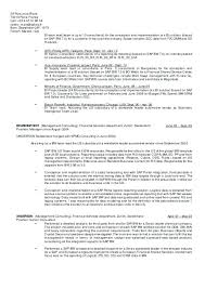 Sample Sap Mm Consultant Cover Letter – Letter Resume Source