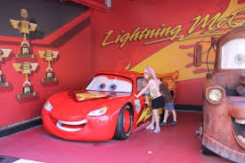 new car movie releasesDisney News Complete List Of Cities For Road To The Races Cars 3
