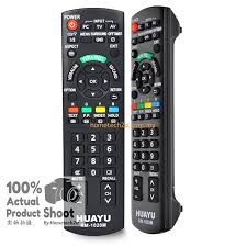 panasonic tv controller. huayu remote control multi rm-1020m for panasonic viera led/lcd tv tv controller