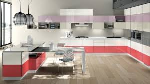 Home Design 20 Modern Kitchen Color Schemes