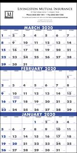 Cn 6601 3 Month Planner 4 Sheet Calendars Now