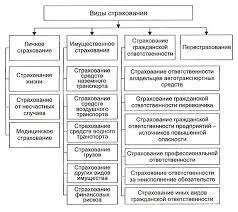 Страховое законодательство и его структура реферат доклад