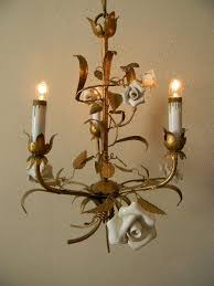 228 best italian tole obsession images on vintage tole chandelier