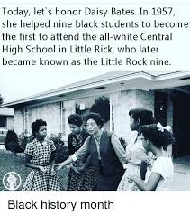 Image result for became the first black Central High School.