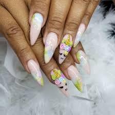 7 Alexa Nails by Jenny ideas | nails, alexa, jenny