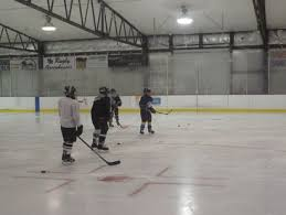 hockey captures the essence of life in north dakota in an area so inescapably and unforgivingly cold hockey is the chance of life and an affirmation that