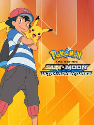 Pokemon Sun and Moon Ultra Adventures Episode (Page 1) - Line.17QQ.com