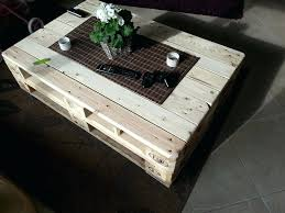 pallet outdoor coffee table lift top pallet coffee table 1 diy pallet coffee table with storage