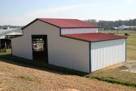 metal buildings steel barn garden barn 05