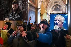 "Iced Earth Singer on Jon Schaffer Rioting: ""#love""   MetalSucks"