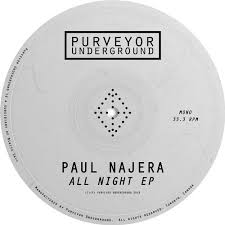 Chart Stik Label Paul Najera Tracks Releases On Beatport