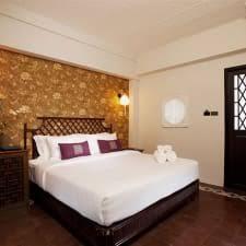 Hotel Baan Chart Bangkok Trivago Com