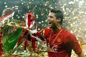 Wechsel von Cristiano Ronaldo zu Manchester United - internationale  Pressestimmen - DER SPIEGEL