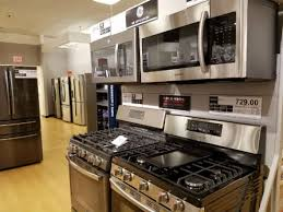jcpenney appliances stoves. Simple Appliances Jcpenney JC Penney Is Now Selling Major Appliances Shop For The Latest  Appliances On Their Second Floor In Jcpenney Appliances Stoves I