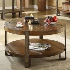 coffee table this amazing image which uploaded here is coming round wooden rustic coffee table