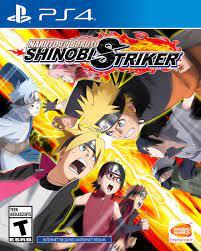 Bleach Vs Naruto 2.7 Kbh
