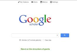 Finding University Libraries Materials In Google Scholar Blog
