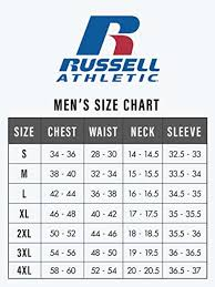 Details About Russell Athletic Mens Short Sleeve Cotton T Shirt Choose Sz Color