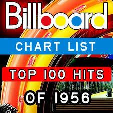 Billboard Top 100 Hits Of 1956 Cd1 Mp3 Buy Full Tracklist