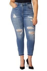 Barbell Jeans Size Chart Rebel Wilson X Angels Rebel Wilson The Vamp Crop High