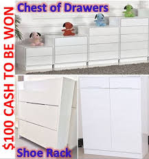 white shoe cabinet furniture. Shoe Rack☆Chest Of Drawers☆High Glossy Piano White Shoes Wooden☆Shoes Rack Cabinet Furniture