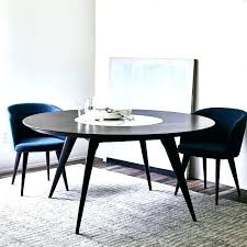 table with lazy susan built in large round table with lazy lazy dining table lazy dining