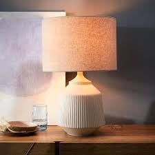 ceramic table lamp roar ripple ceramic table lamp large white ceramic table lamps australia