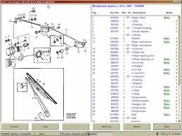 zen of volvo 240 wiper linkage