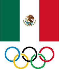 المكسيك في الألعاب الأولمبية - ويكيبيديا