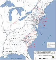 social studies links ms q s amazing class emersonkent com images american revolution campaigns jpg