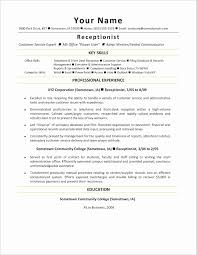44 Fresh Cover Letter It Resume Templates Ideas 2018 Resume