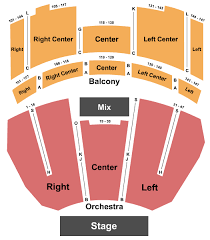 downtown palace theatre seating chart