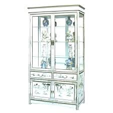 curio cabinet glass display cabinet with glass doors glass curio cabinet wall curio cabinet glass curio