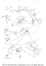 Yamaha atv wiring diagram yamaha atv wiring diagrams schematics