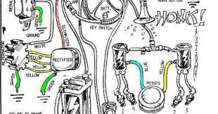 simple wiring diagram honda cb550 typo biker art simple wiring diagram honda cb550 typo biker art garage simple and honda