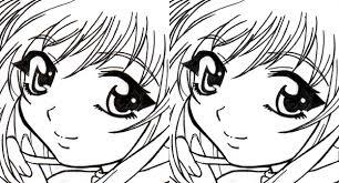 Tutorial Ii Pulire Disegni Importati Dallo Scanner Manga E Anime