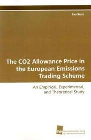 Eva Benz: The CO2 Allowance Price in the European EmissionsTrading ... - 9783838105536