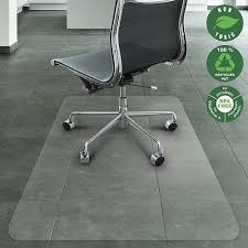 eco series chair mat from office marshal