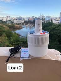 Đèn Led Tích Điện Sạc USB Dân Dụng - Home