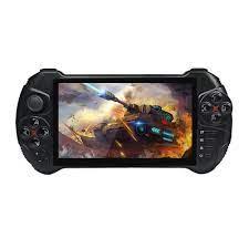 Di động X15 Chơi Game Cầm Tay Android 7.0 4 Nhân Video Game Thủ 64Bit Bộ Vi  Xử Lý Máy Chơi Game với G cảm biến Con Quay Hồi Chuyển|Video Game Consoles