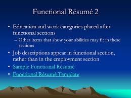 JOB SEARCH MATERIALS JOB SEARCH MATERIALS Making Yourself the ...
