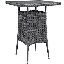 small patio bar table eei 1974 patio