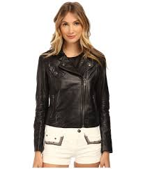 little girls leather jackets