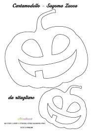 Disegni Per Intagliare Zucche Di Halloween Missionmeltdowncom