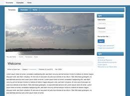Apas 1 1 1 Responsive Joomla Template Portfolio Free Joomla