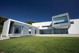 modern concrete homes home design architecture