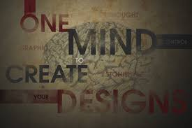 Small Picture Create a simple but creative graphic typography wallpaper design