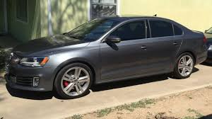 My 2015 Volkswagen Jetta GLI - YouTube