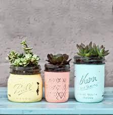 DIY-Mason-Jars-Flower-Pots-10