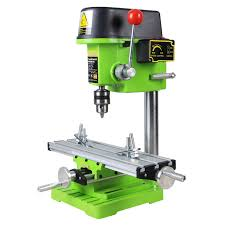 Silverline Rotary Pillar Drill Press Unboxing And Assembly  YouTubeSmall Bench Drill Press